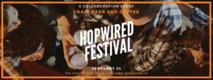 Hopwired Festival event photo